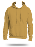 Custom Hooded Sweatshirts : 12500 Gildan Dryblend 50/50 Hooded Sweatshirt