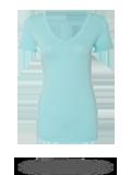 Custom Women's T-Shirts : Next Level 1540 Ladies Ideal V-Neck T-Shirt