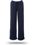 1270 Badger Pocketed Fleece Ladies Pant