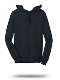 Custom Juniors : DT811 District Juniors The Concert Fleece Hoodie