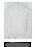 Custom Sweatshirts : 995M Jerzees Nublend Adult Quarter-Zip Cadet Collar Sweatsh