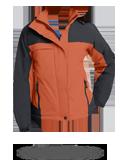 Custom Women's Outerwear : L792 Port Authority Ladies Nootka Jacket