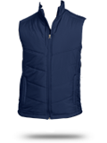 J709 Port Authority Puffy Vest