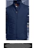 J709 Port Authority Puffy Vest
