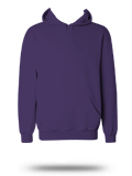Custom Sweats :1254 Badger Hooded Sweatshirt