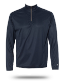 Custom Performance Fabrics : 4102 Badger B-Core 1/4 Zip Pullover