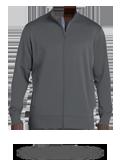 ST241 Sport-Tek Sport-Wick Fleece Full-Zip Jacket