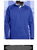 F243 Sport-Tek Sport-Wick Fleece 1/4-Zip Pullover