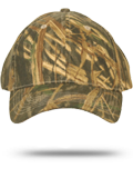 MO12 Kati Mossy Oak Series Caps
