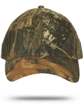 MO15 Kati Mossy Oak Series Caps