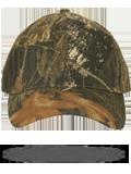 MO15 Kati Mossy Oak Series Caps