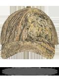 MO18 Kati Mossy Oak Series Caps
