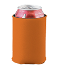 Custom Koozies : Collapsible Can Coolie