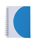 Spiral Curve Notebook
