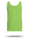 39TKR Fruit of the Loom Neon and Safety Colors Tank