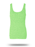 Custom Juniors' Tanks : NL3533 Next Level Ladies The Jersey Tank