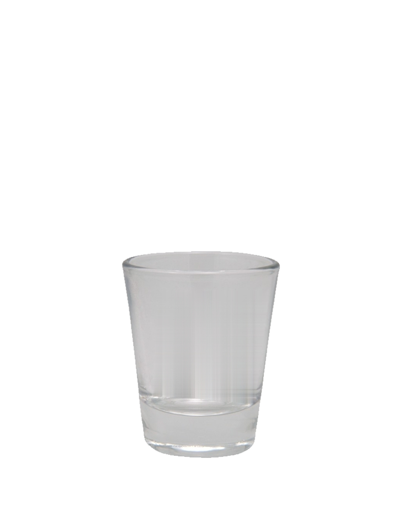 SG1 - 1 oz Glass Shot Glass