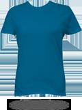 SL04 Hanes Women's Nano-T® T-Shirt