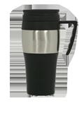 Custom Mugs : 14 oz. Travel Mug