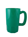 Custom Cups & Glassware : 17 oz. Single Wall Stein Mug