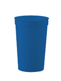 Custom Cups : 22 oz. Smooth Stadium Cup