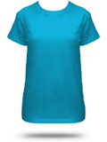 Custom Womens T-Shirts & Apparel