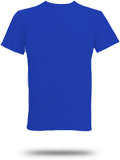 Custom Athletic T-Shirts