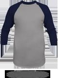 Custom Athletic T-Shirts