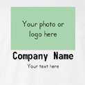 T-Shirt Design Ideas : Basic Templates