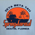 T-Shirt Design Ideas : Fraternity