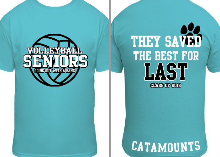 25 volleyball t shirt designs for fall 2011 the